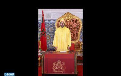 SM el Rey dirige un discurso al parlamento con motivo de la apertura de la primera sesión del 5° año legislativo de la 10ª legislatura (texto íntegro)