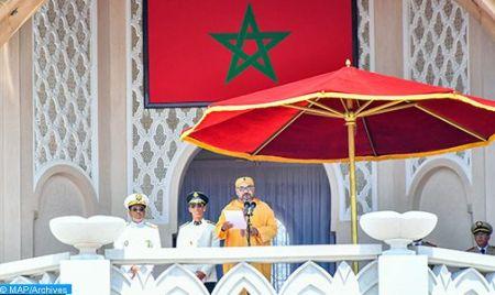 Comunicado del Ministerio de la Casa Real, del Protocolo y de la Cancillería