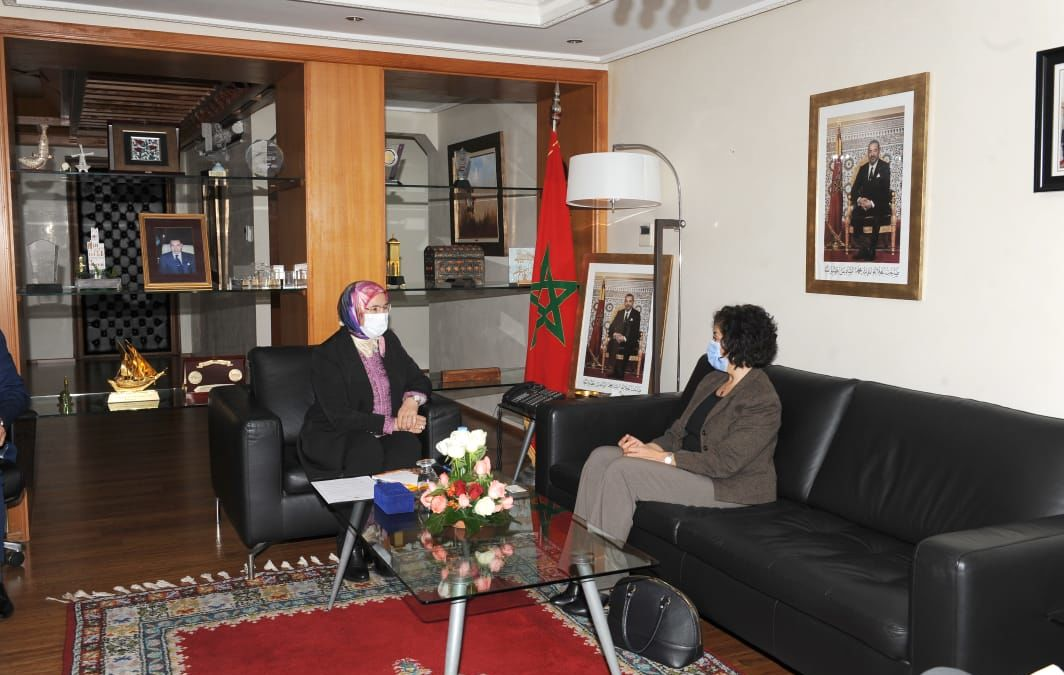Migration: Le Maroc et le Mexique s'engagent à donner au partenariat bilatéral une dimension stratégique