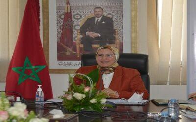 3ème édition de l'Université de Printemps sous format digital au profit des jeunes marocains résidant à l'étranger