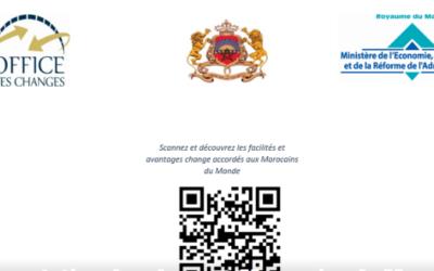 Réglementation des changes: Marocains du Monde, ceci vous intéresse.