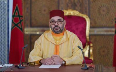 Sa Majesté le Roi Mohammed VI a adressé, aujourd'hui, un discours au parlement à l'occasion de l'ouverture de la 1ère session de la 1ère année législative de la 11ème législature.