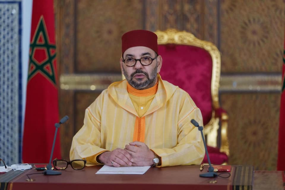 His Majesty King Mohammed VI delivered today a speech on the occasion of the opening of the 1st session of the 1st legislative year of the 11th legislature.