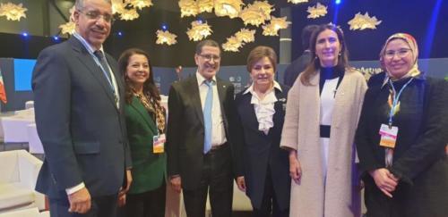 La Conférence des Nations Unies sur le changement climatique COP 25