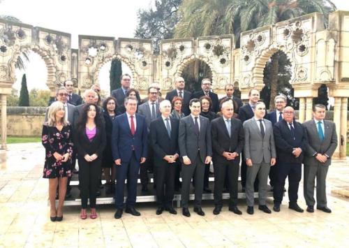 bilan du travail de la Fondation des trois cultures de la Méditerranée