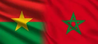 BURKINA FASO REITERATES ITS SUPPORT FOR MOROCCO'S TERRITORIAL INTEGRITY
