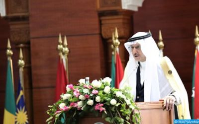 OIC Welcomes Morocco's Solidarity with Africa in Fight Against Coronavirus