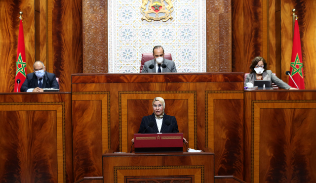 House of Representatives Unanimously Approves Nine International Agreements as Part of the Continuous Dynamism of Moroccan Diplomacy
